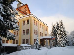 Hotel Bedrichov - Hotels, Pensionen | hportal.de