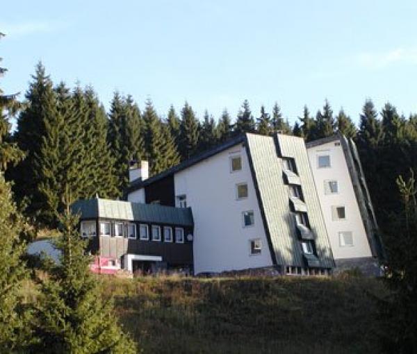 Hotel Hnedy Vrch