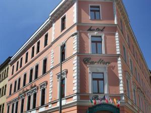 Hotel Carlton - Hotels, Pensionen | hportal.de