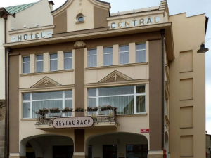 Hotel Central - Hotels, Pensionen | hportal.de
