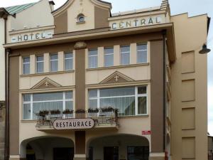 Hotel Central - Hotels, Pensionen | hportal.de
