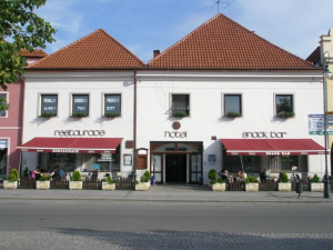 Hotel Cesky Dvur - Hotels, Pensionen | hportal.de