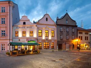 Hotel Concertino Zlata Husa  - Hotels, Pensionen | hportal.de