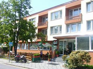 Hotel Gradient - Hotels, Pensionen | hportal.de