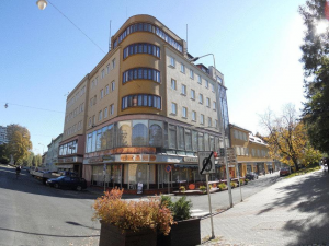Hotel Grand - Hotels, Pensionen | hportal.de