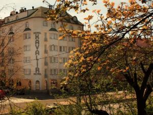 Hotel Kavalir - Hotels, Pensionen | hportal.de
