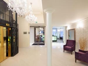 Hotel King David Prague - Hotels, Pensionen | hportal.de