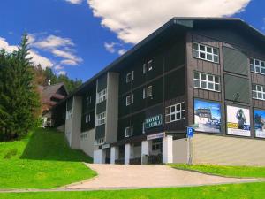 Hotel Lenka  - Hotels, Pensionen | hportal.de