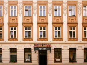 Hotel MARIA Ostrava - Hotels, Pensionen | hportal.de