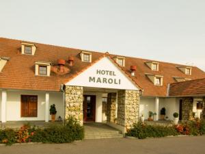 Hotel Maroli - Hotels, Pensionen | hportal.de