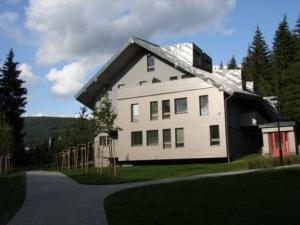 Resident Harrachov - Hotels, Pensionen | hportal.de