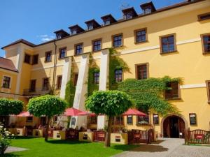Hotel Nove Adalbertinum - Hotels, Pensionen | hportal.de