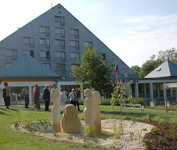 Hotel Krakonos