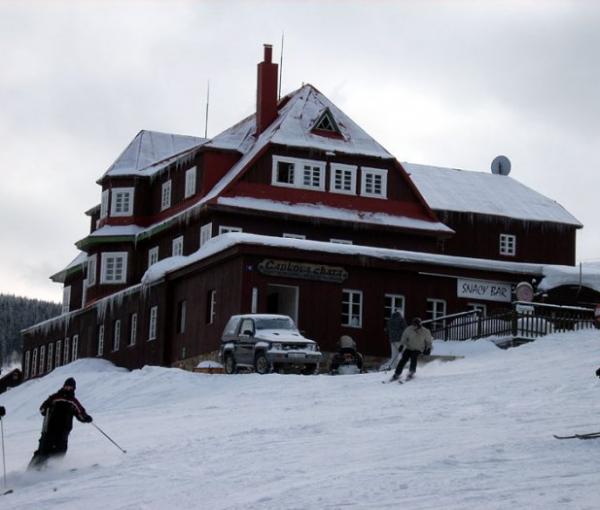 Capeks Hütte
