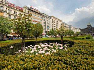 Hotel Ramada Prague City Centre - Hotels, Pensionen | hportal.de