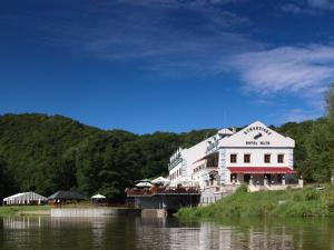 Hotel Romanticky Mlyn  - Hotels, Pensionen | hportal.de