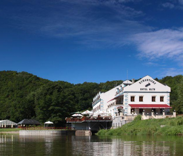 Hotel Romanticky Mlyn