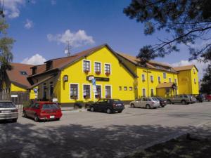 Hotel Rose & Vila Tenis - Hotels, Pensionen | hportal.de