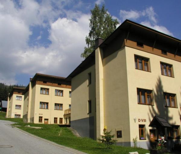 Hotel VZ Bedrichov - depandance