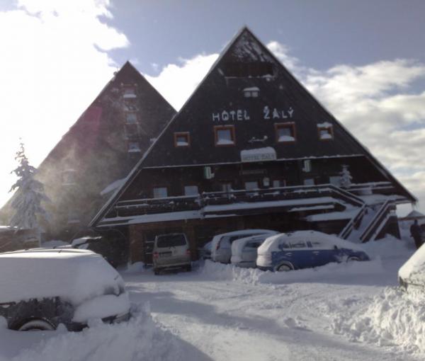 Hotel Zaly