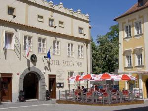 Hotel Zatkuv Dum - Hotels, Pensionen | hportal.de