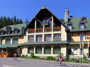 Hotel Raztoka - Hotels, Pensionen | hportal.de