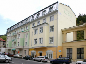 Depandance Luzice - Hotels, Pensionen | hportal.de