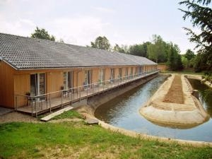Motel Dačice - Hotels, Pensionen | hportal.de