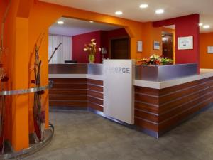 OREA Hotel Voroněž 2 - Hotels, Pensionen | hportal.de