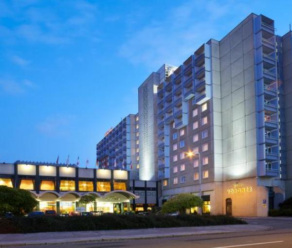 OREA Hotel Voroněž I