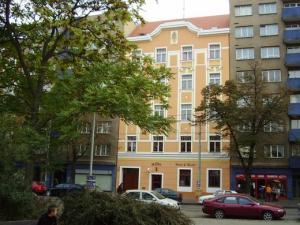 Hotel Leon - Hotels, Pensionen | hportal.de