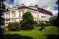 Parkhotel Morris  - Hotels, Pensionen | hportal.de