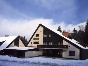 Hotel Lovecka Mumlava - Hotels, Pensionen | hportal.de