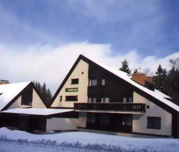 Hotel Lovecka Mumlava