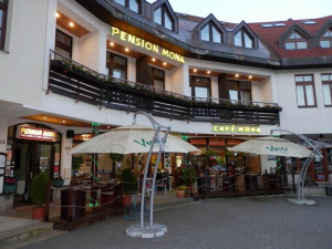 Pension Mona - Hotels, Pensionen | hportal.de