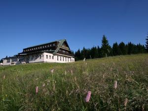 Hotel Prvosenka - Hotels, Pensionen | hportal.de