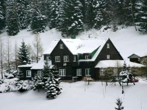 Pension Moravenka - Hotels, Pensionen   hportal.de