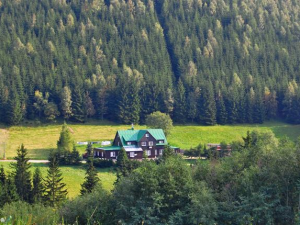 Pension Moravenka - Hotels, Pensionen | hportal.de