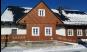 Berghütte Valterice