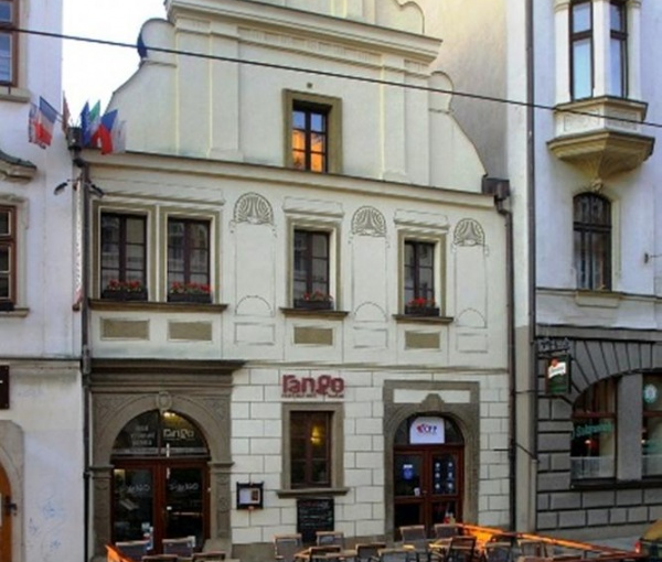 Hotel  RANGO