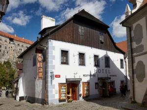 Hotel Barbora - Hotels, Pensionen | hportal.de