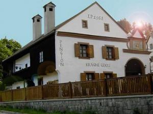 Pension Krásné Údolí - Hotels, Pensionen | hportal.de