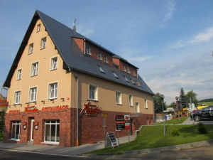 Pension Avionika - Hotels, Pensionen | hportal.de