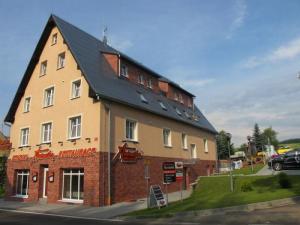 Pension Avionika - Hotels, Pensionen | hportal.de