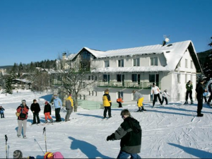 Hotel Harrachov Inn - Hotels, Pensionen | hportal.de