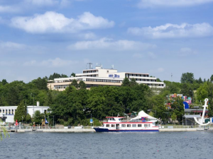 Orea Resort Santon - Hotels, Pensionen | hportal.de