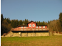 Berghütte Drak