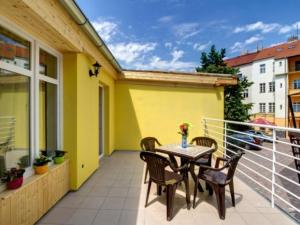 Apartment House Zizkov - Hotels, Pensionen | hportal.de