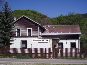 Pension Katka - Hotels, Pensionen | hportal.de