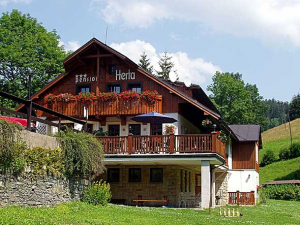 Pension Herta - Hotels, Pensionen | hportal.de